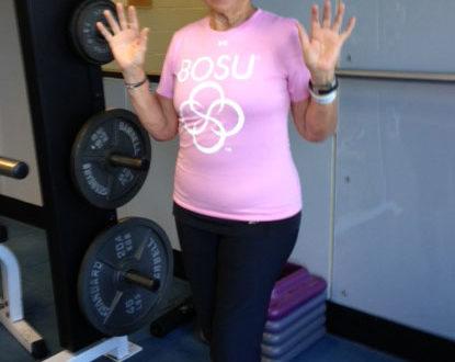 Kreative Übungen für das aktive Altern