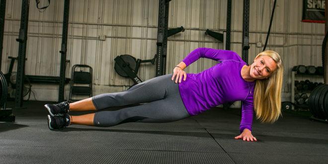 3 Kernbewegungen zur Verbesserung Ihrer Laufform