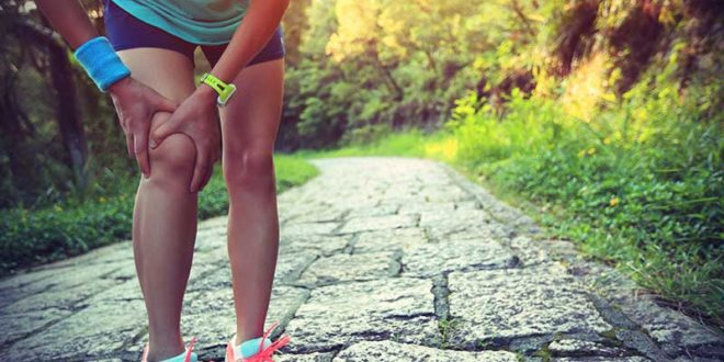 Nach einer Verletzung wieder fit werden