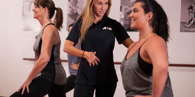 8 Zeichen, dass Sie bereit sind, Gruppen-Fitnesstrainer zu werden