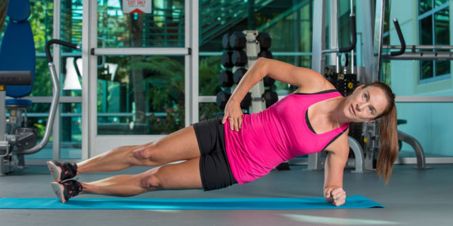 Körpergewichtstraining: Lassen Sie sich nicht von mangelnder Ausrüstung von Ihren Zielen abhalten
