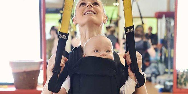 Eltern-Baby-Training