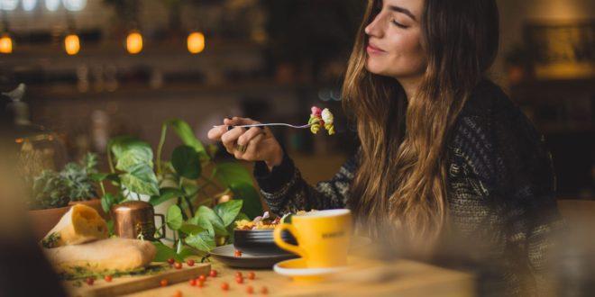 Was Ihnen niemand sagt, wonach Sie bei einer gesunden Ernährung suchen sollen