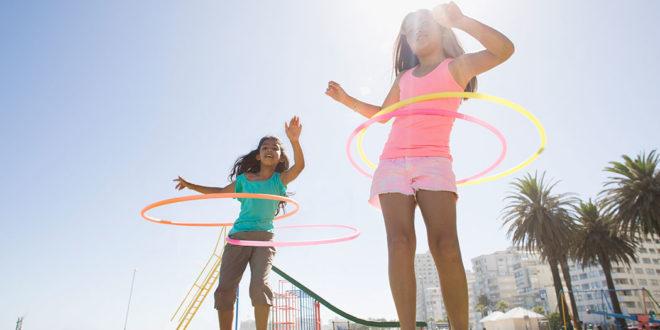3 Möglichkeiten, nicht motivierte Kinder zum Sport zu motivieren