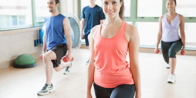 5 Tipps für den Group Fitness Newbie