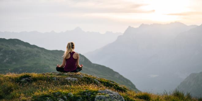 5 einfache Gewohnheiten, um Sie gesünder und glücklicher zu machen