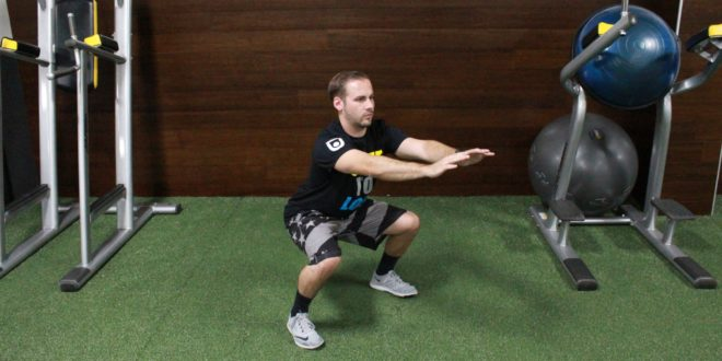 6 Übungen zum Körpergewicht des Unterkörpers, die Sie zu Ihrer Trainingsroutine hinzufügen können