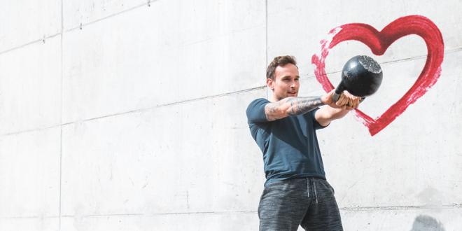 8 Gruppen-Fitnesskurse, die Ihr Herz höher schlagen lassen
