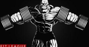 Bester Hard Rock ☠ Fitness-Workout-Musikmix ft. ONLAP