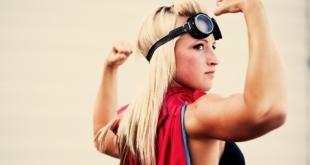 Die 4 Elemente der Fitness