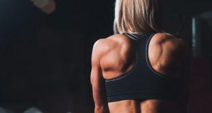 Wahl einer muskelaufbauenden Diät