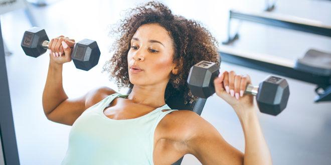 Die Geist-Muskel-Verbindung