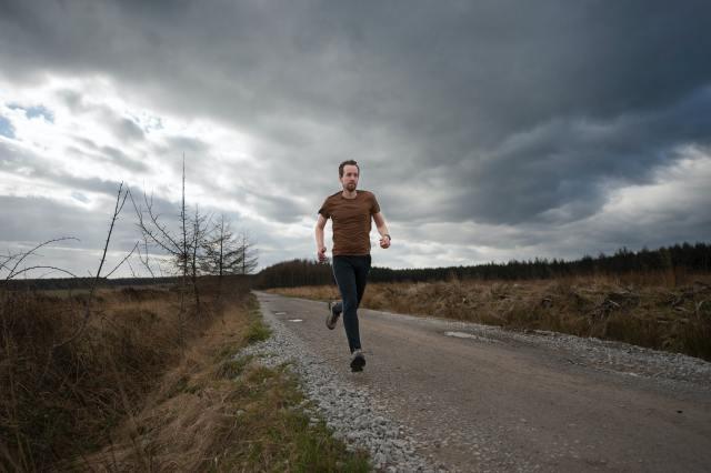 Mann Trailrunning
