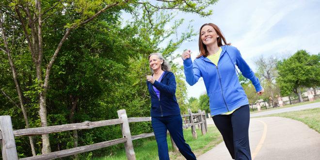 Fitness für jedes Jahrzehnt: Was jede Frau wissen sollte