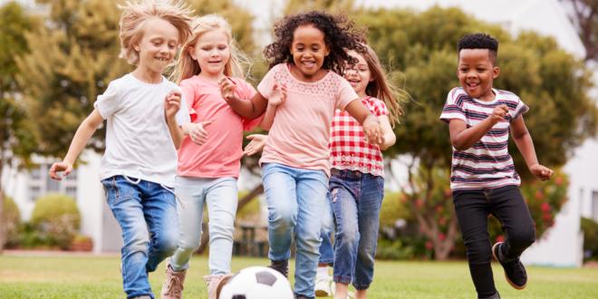 Kinder und Typ-2-Diabetes: Die Epidemie und was wir dagegen tun können