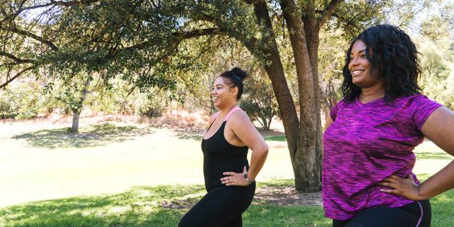 Trainieren Sie Ihren Weg zum Wohlbefinden