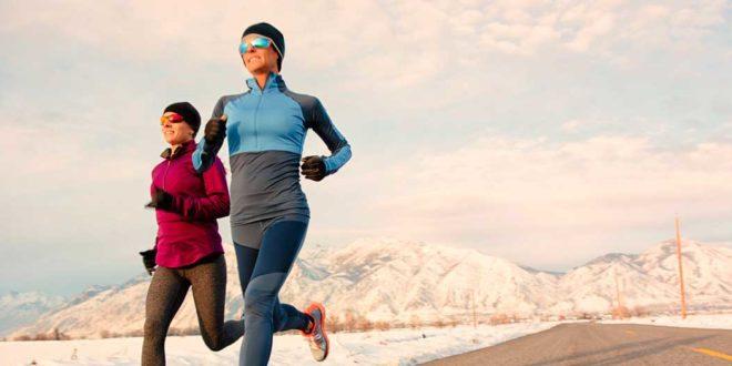 Warum der Saisonwechsel gut für Ihr Laufprogramm sein kann