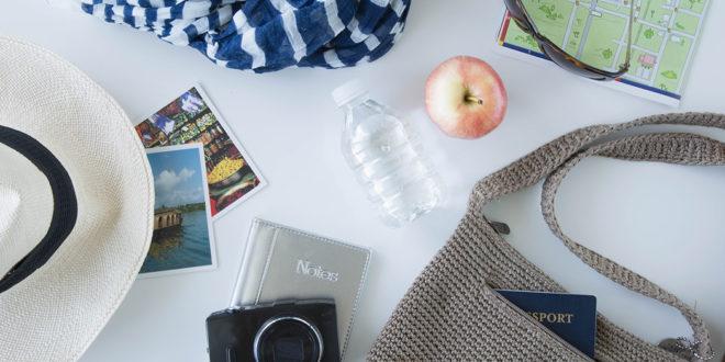 Wellness unterwegs: Fit und gesunde Reisetipps