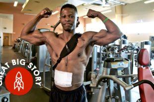 Das Fitnessmodell ohne Puls