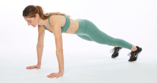 Wie man große Hüften loswird – Top-Diäten und Workouts, um große, breite Hüften in 4 bis 5 Wochen zu straffen