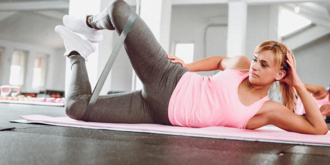 Isometrische Bauchmuskeln - 7 Sekunden bis zu einem Sixpack mit isometrischen Bauchmuskelübungen
