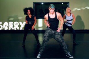 Justin Bieber - Entschuldigung |  Der Fitness-Marshall |  Tanztraining