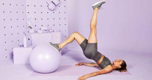 Kickbike - Ein Kick Butt Unterkörpertraining