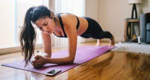 Wie Abnehmen und Aktiv bleiben helfen können, Asthma zu verwalten