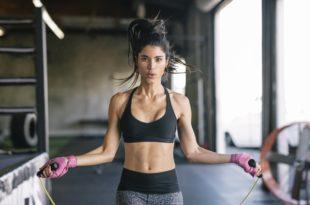 Sollten Sie vor oder nach dem Krafttraining Cardio-Training machen?