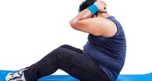 Anfänger-Übungsprogramm zur Gewichtsreduktion