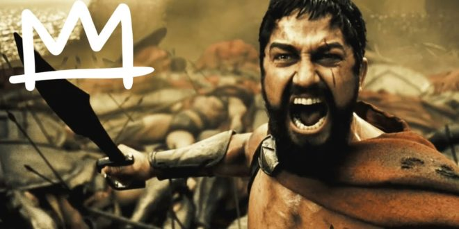 ? 2Pac - Legendary ft. 300 Spartans (Musikvideo) [Sabi Mixx] |  Trainingsmusik |  Weltkönig ?