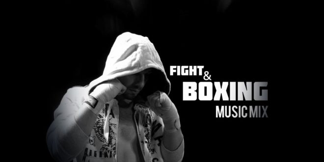 Bester Box- & Workout-Musikmix ? |  Trainingsmotivation Musik |  HipHop |  # 9