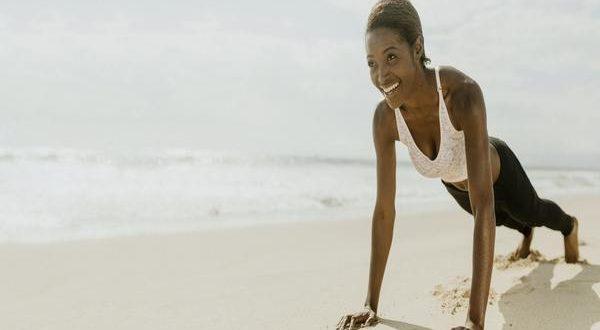Die neuesten Richtlinien für körperliche Aktivität für maximalen Nutzen für die Gesundheit