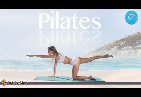 Musik für Pilates Workout |  Instrumentale Hintergrundmusik