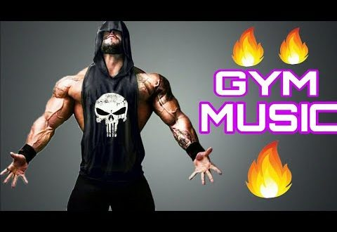 BEST GYM HARD⚡️CORE WORKOUT MUSIC TRAP ⚡️BASS BOOSTED