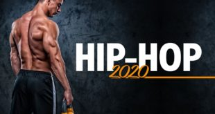 Bester Hip Hop & Rap Gym Workout Musik Mix ? Top 10 Workout Songs 2020