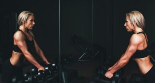 Die 6 Prinzipien des Muskelwachstums