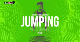 Jumping Music Training 2018 (130 Schläge pro Minute)