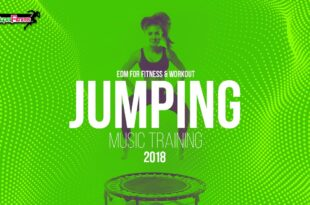 Jumping Music Training 2018 (130 Schläge pro Minute)