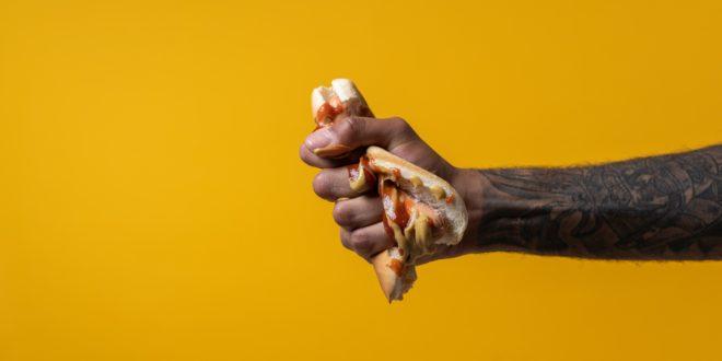 """Kontrapunkt: """"Lebensmittelhass"""" ist das Problem"""