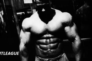 Rob Bailey & The Hustle Standard Best Gym Workout Motivation Musikmix [Highly Recommended]
