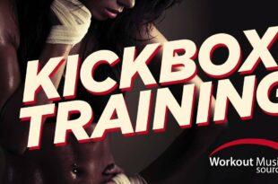 Workout-Musikquelle // Kickbox-Trainingseinheiten (133-145 BPM)