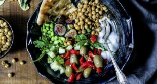 10 besten pflanzlichen gesunden Snack-Ideen für 2021 (einfach und lecker!)