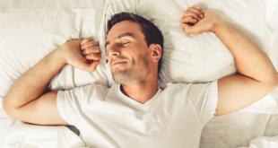 7 Vorteile des Schlafes für die Erholung von Übungen