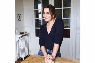 AFPA-Absolventin des Monats: Nathalie Teboul, ganzheitliche Ernährungsberaterin