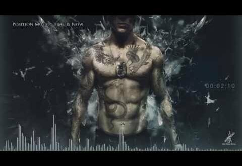 Workout Music Mix |  BADASS-AKTION