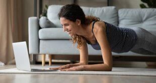 7 Schritte zur Einstellung als Online-Personal Trainer