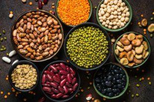 9 Nährstoffhaltige Bohnen, Hülsenfrüchte und Hülsenfrüchte, die Ihren Mahlzeiten Abwechslung verleihen