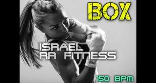 Cardio-Boxen / Springen / Laufen / Workout Music Mix # 26 150 bpm32Count 2018 Israel RR Fitness