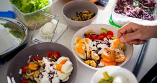 So halten Sie sich an eine Diät: 7 Tipps, die eine Diät einfacher machen